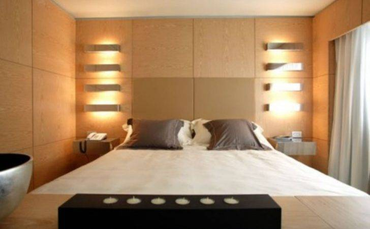 Plug Wall Lamps Bedroom Styles Types Buying