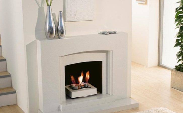 Polaris Decorative Gas Fire Fireplaces