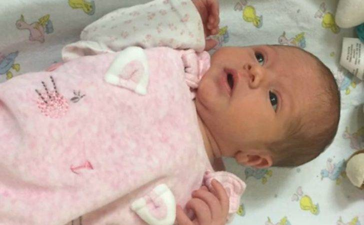 Police Release First Newborn Baby Left Bus
