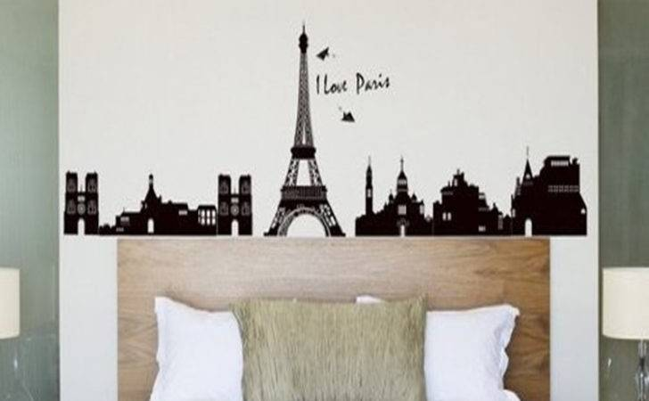 Popular Paris Room Decor Buy Cheap Lots