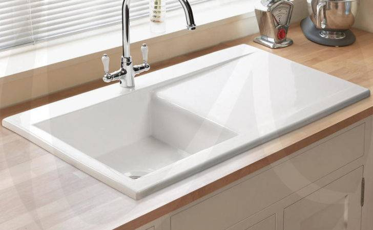 Porcelain Kitchen Sinks Marceladick