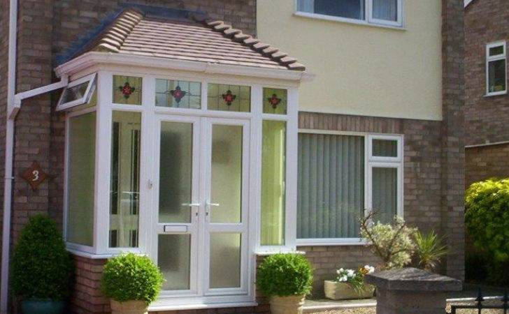 Porches Available Elglaze Ltd
