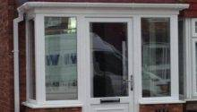 Porches Porch Upvc Double Glazing Front