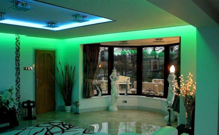 Power Also Mood Lighting Bedroom Interalle