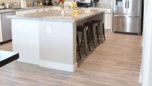 Practical Cool Looking Kitchen Flooring Ideas