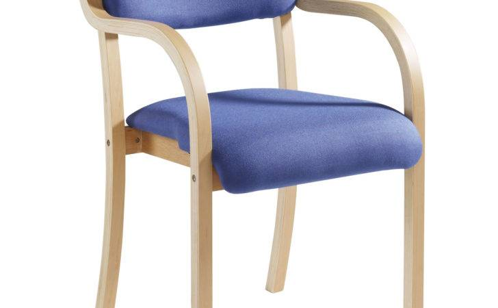 Prague Stacking Chair Arms Next Day Delivery