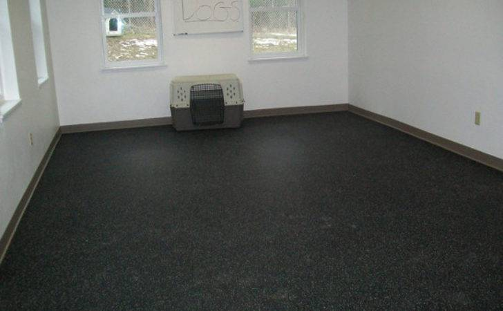 Pre Cut Rubber Rolls Recycled Rolled Flooring