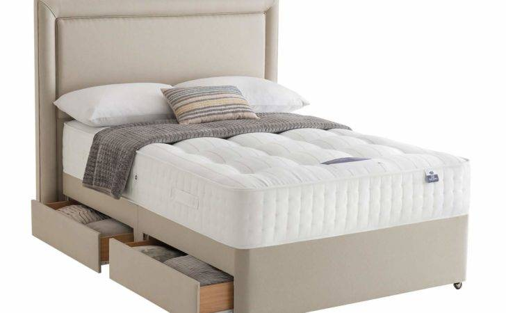 Premier Pocket Sprung Divan Set Delivery Next