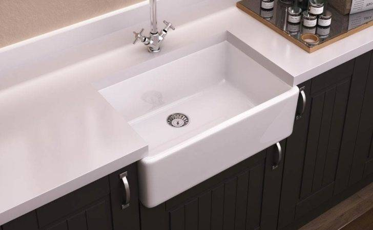 Premier Westminster Butler Ceramic Kitchen Sink Btl