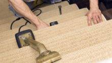 Prepping Your Stairs Install Carpet