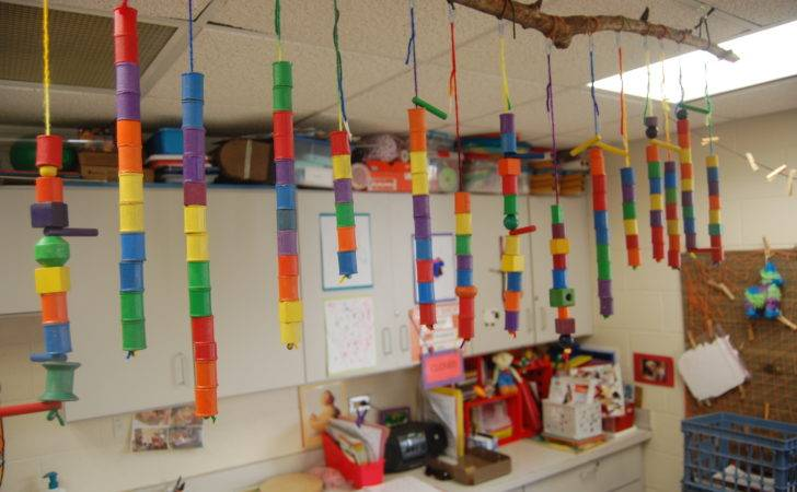 Preschool Classroom Management Idea