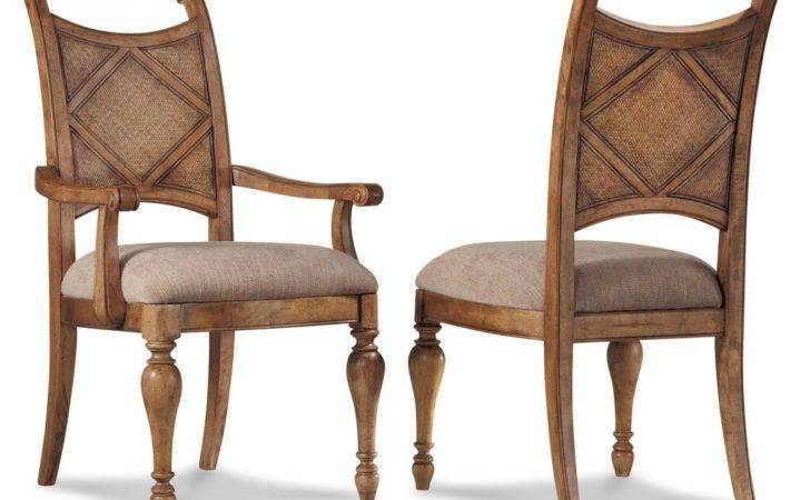 Primrose Hill Twill Side Chair Wheat Field Dining Chairs