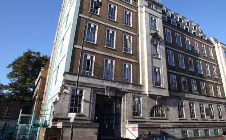 Princess Beatrice House Earls Court Road London