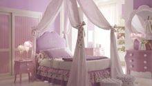 Princess Fairy Tale Canopy Bed Concepts Little