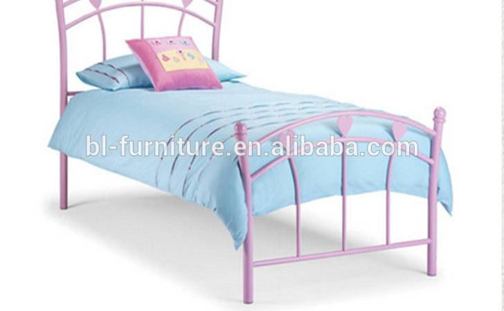 Princess Style Pink Single Bed Buy