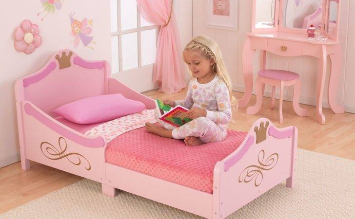 Princess Toddler Bed Unique Childrens Beds Cuckooland