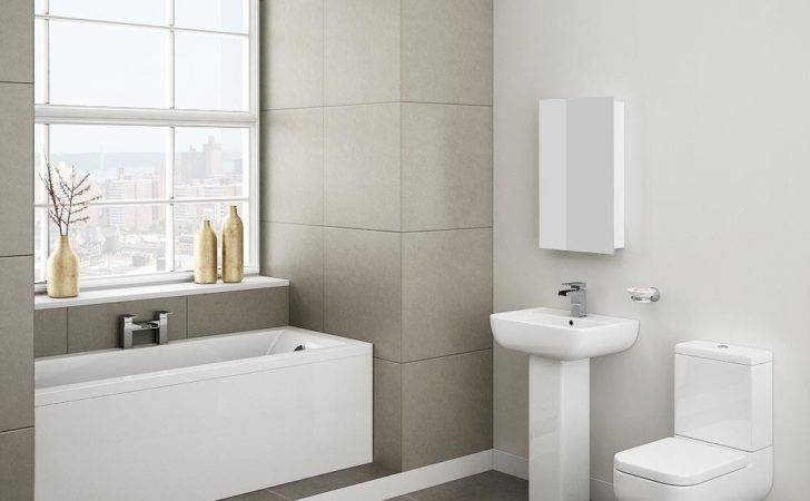 Pro Complete Bathroom Package Now Victorian