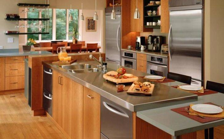 Professional Home Kitchen Designs