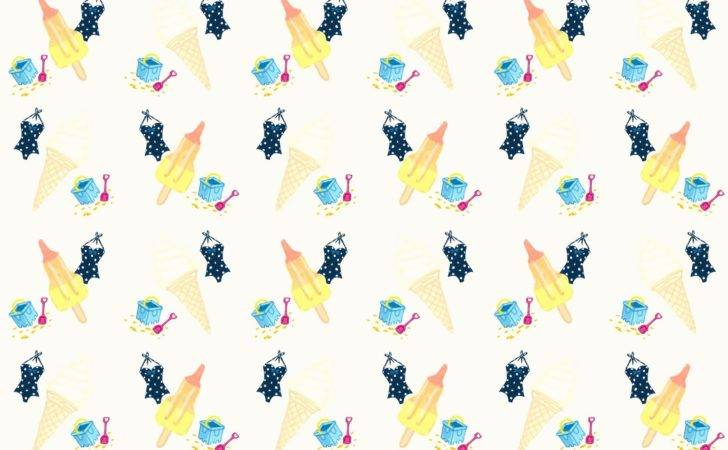 Project Cath Kidston Pattern Design Tests