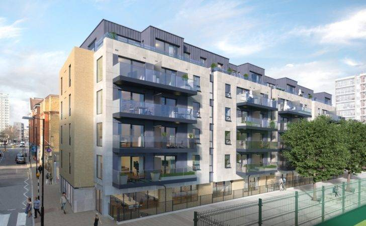 Property Sale East Central London Colliers