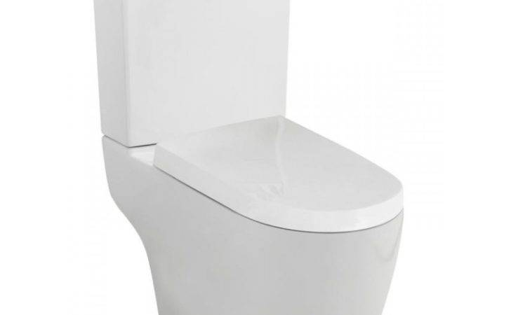 Provost Complete Toilet Basin Sanitary Sets Shower