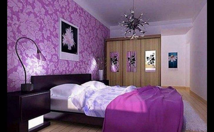 Purple Bedroom Ideas Adults