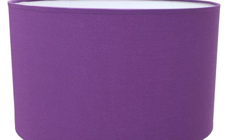 Purple Lamp Shade Ikea Astonbkk