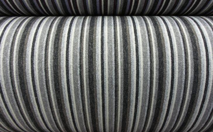 Quality Funky Grey Stripe Carpet Delivery