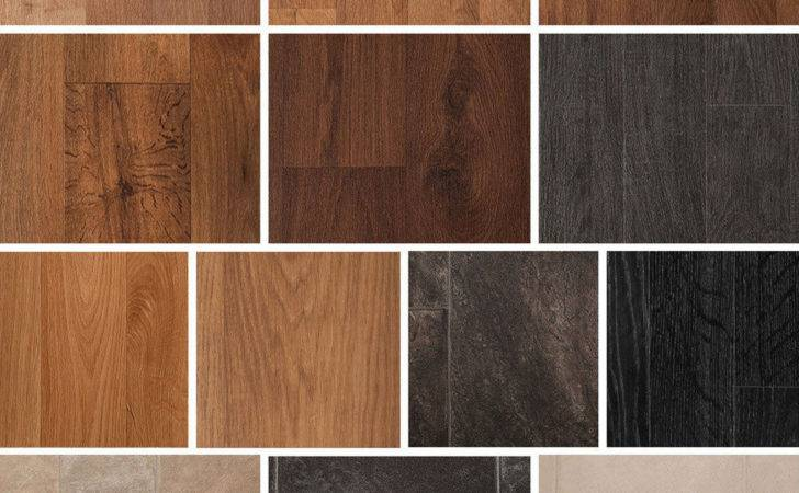 Quality Vinyl Flooring Roll Cheap Wood Tile Effect