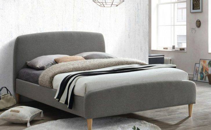 Quebec Small Double Bed