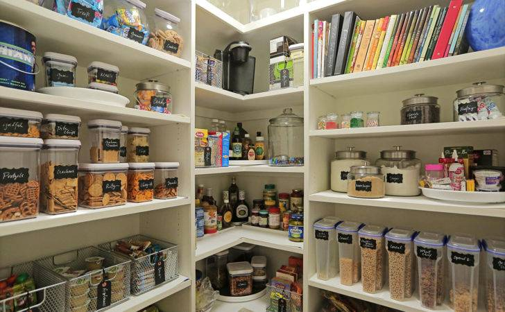 Quick Tips Maintaining Organized Home Morgan