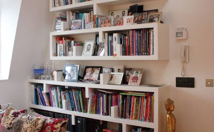 Quirky Bookshelves Practical Too Ivy Ngeow