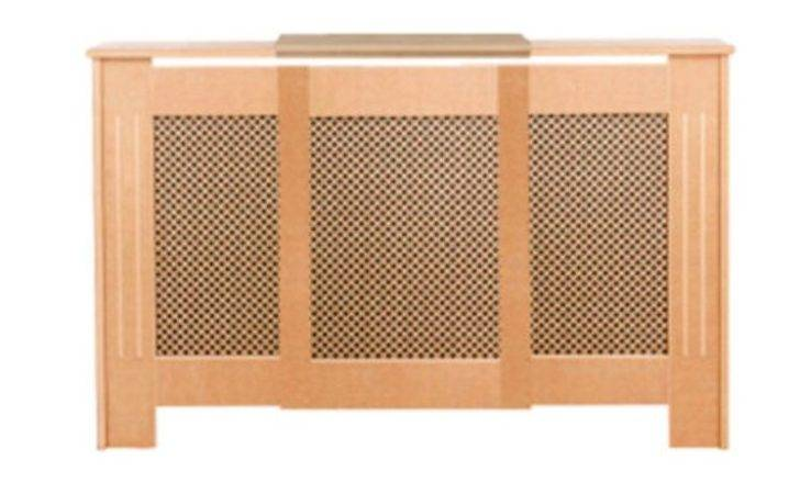 Radiator Cover Cabinet Mdf Adjustable
