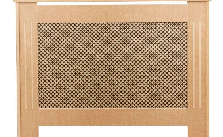 Radiator Cover Cabinet Mdf Modern Design Ready