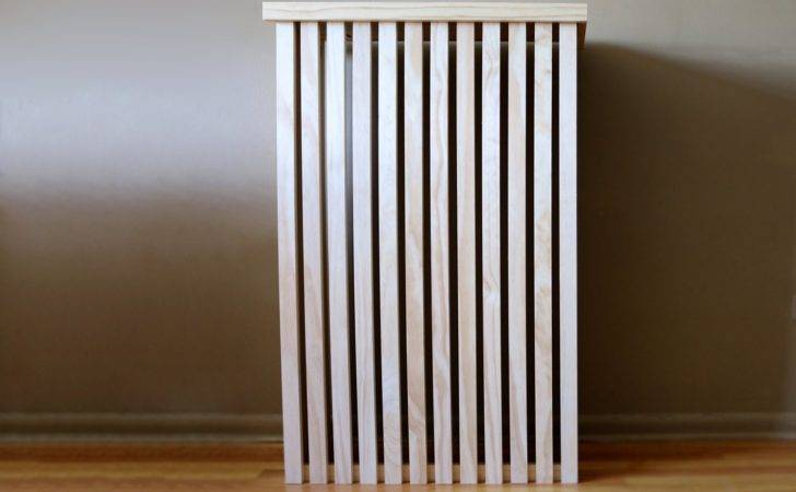 Radiator Cover Housing Mens Gift Him