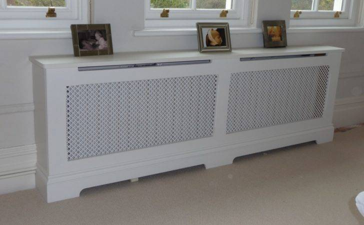 Radiator Covers London Carpentry Solutions