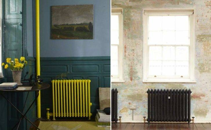 Radiator Covers Maximize Style