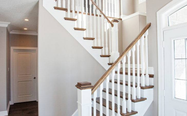 Railings Staircases Grandview Homes