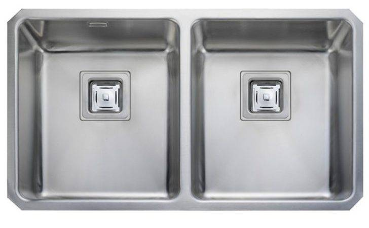 Rangemaster Atlantic Quad Qub Stainless Steel