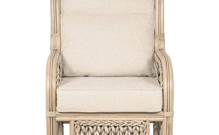Rattan Conservatory Chair Pacific Lifestyle Chairs