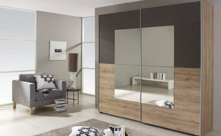 Rauch Hinged Sliding Door Wardrobes Place Homes