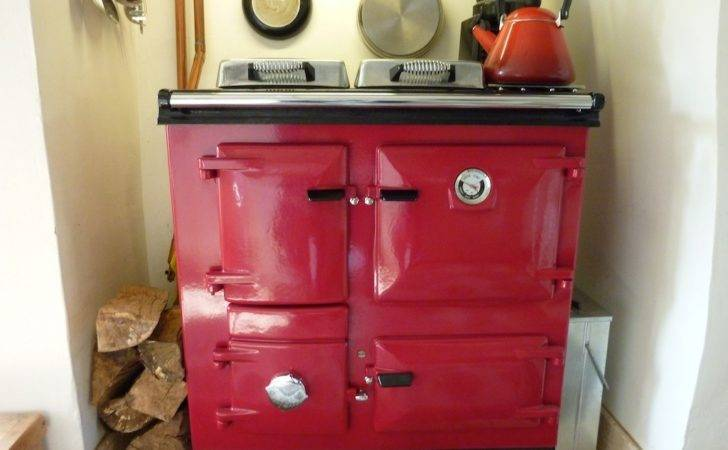 Rayburn Stoves Aga Cookers Dengarden