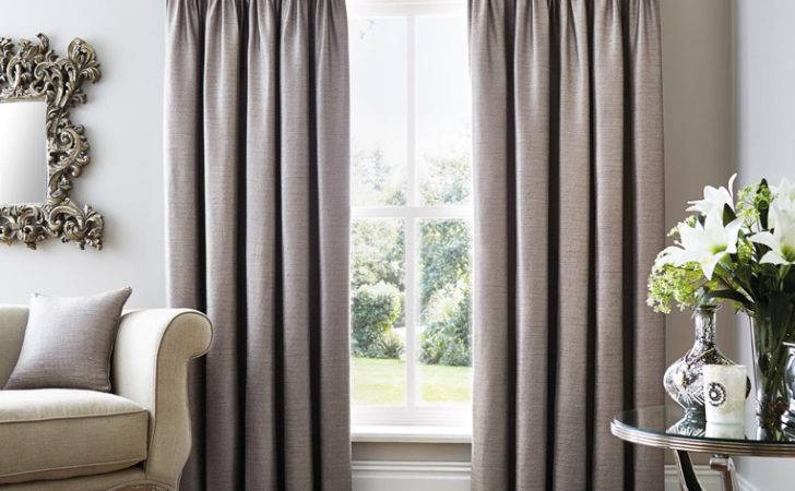 Ready Made Curtains Pencil Pleat Curtain Menzilperde