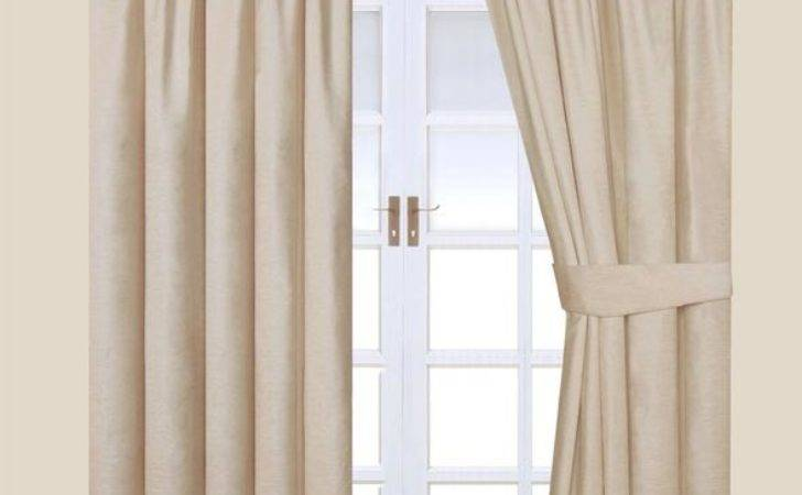 Ready Made Curtains Valance Window Treatment