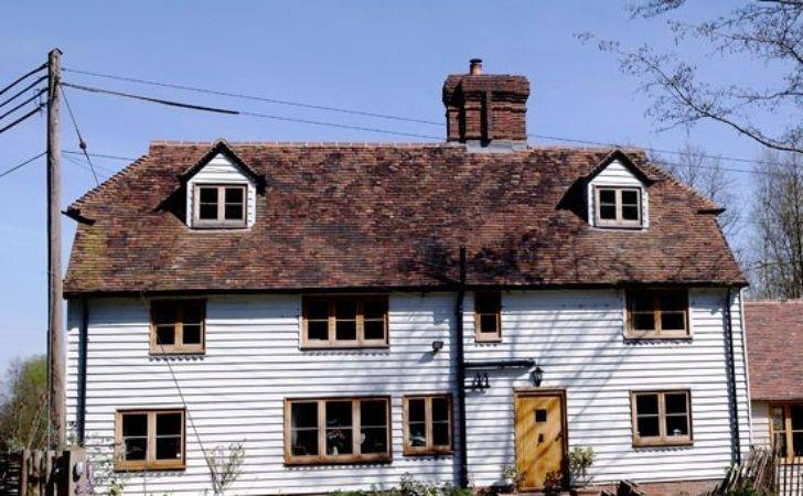 Real Homes Cosy Cottage Kent Housetohome