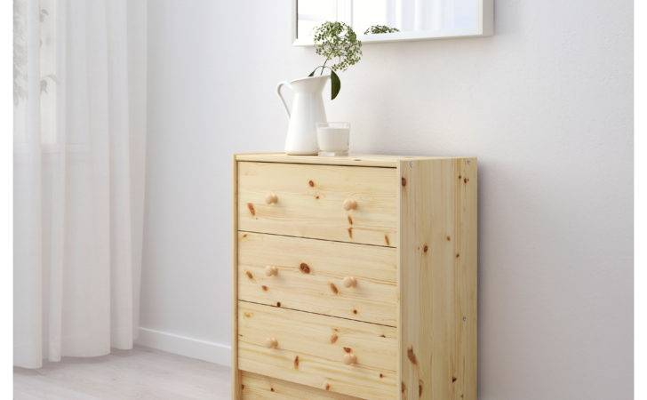 Real Wood Dressers Mission Vertical Dresser