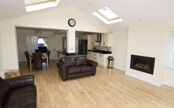 Rear House Extension Designs Home Design Style