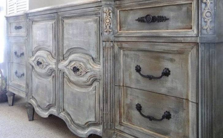 Reasons Examples Vintage Dressers Your