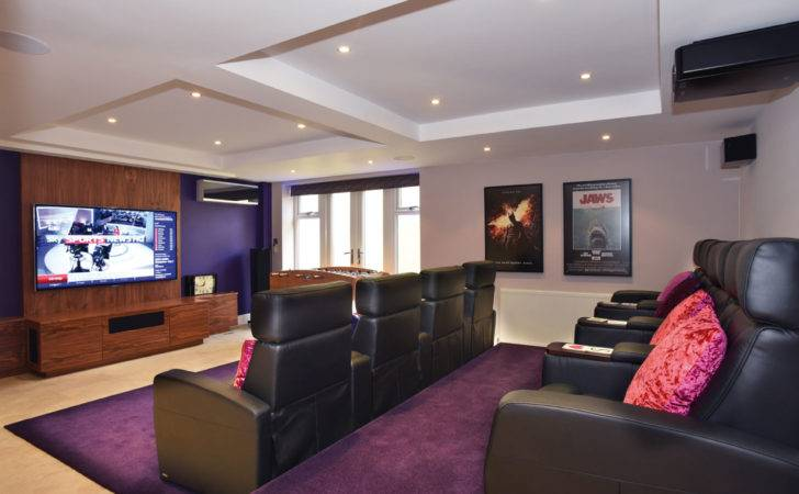 Reasons Have Your Home Cinema Specified August
