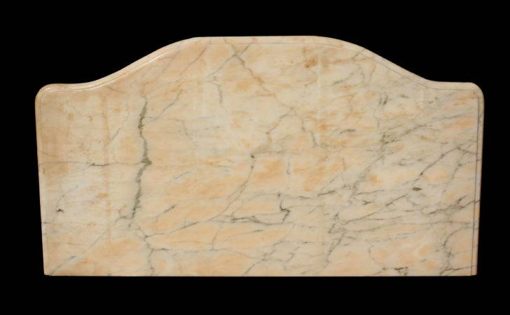 Reclaimed Marble Table Top Architectural Heritage